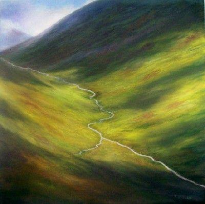 The Moffat Hills